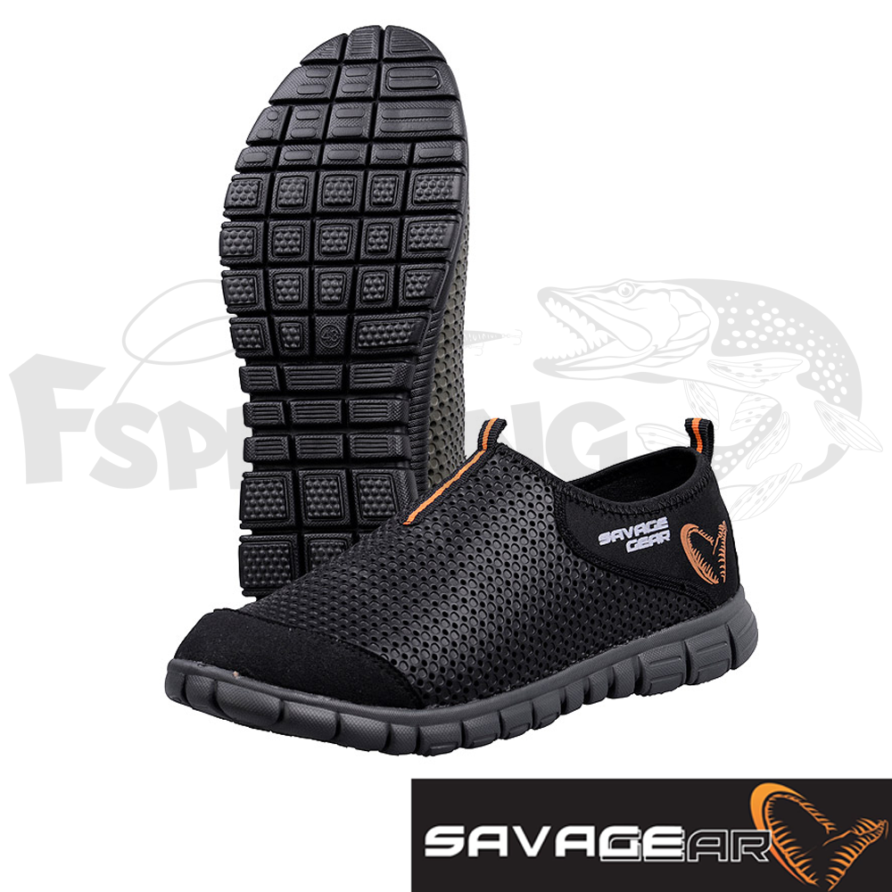 Savage Gear Ботинки Savage Gear Coolfit #44