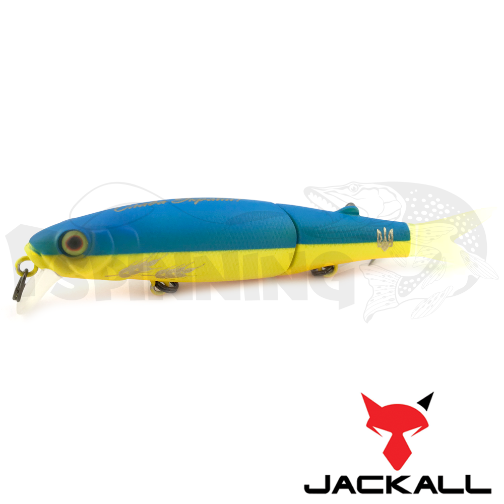 Tiny Magallon Воблер Jackall Tiny Magallon 7,2gr #UA Limited