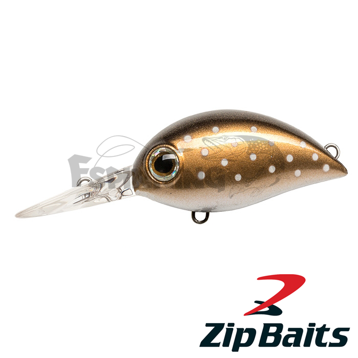 Воблер ZipBaits Hickory MDR 3,5gr #029R