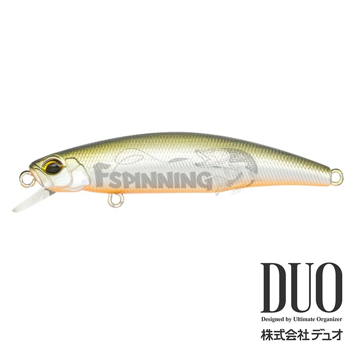 DUO Tide Minnow 75F 8,0gr #MP47