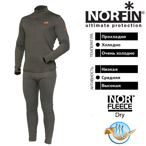 Термобелье Norfin Nord Air XXXL
