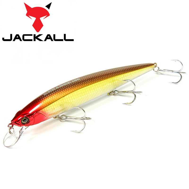Jackall Rerange 130SP 21,5gr #th uroko hl clown