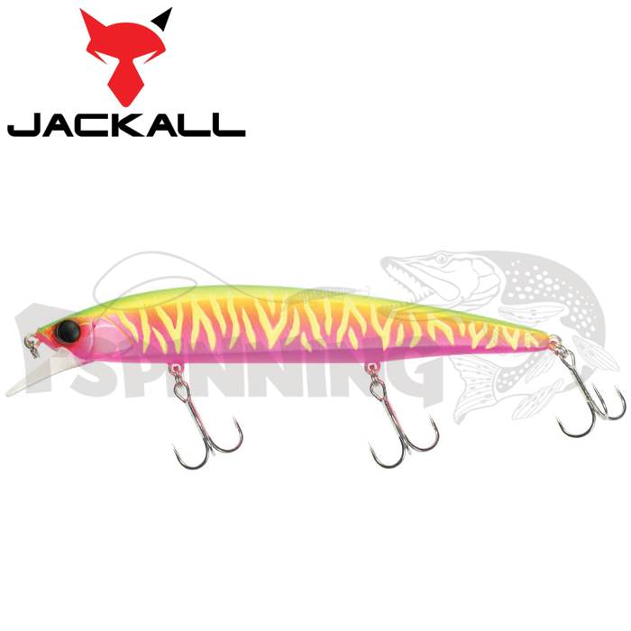 Rerange 130SP Воблер Jackall Rerange 130SP 21,5gr #dragon fruit mat tiger