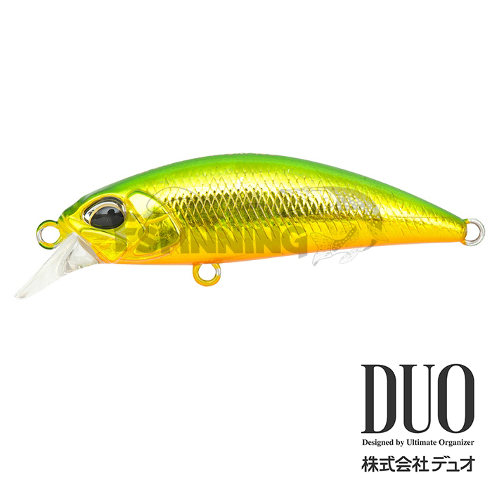 Воблер DUO Spearhead Ryuki 45S 4,0gr #D59