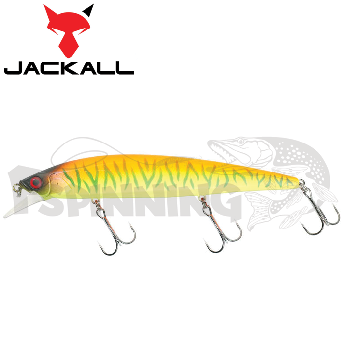 Rerange 130SP Воблер Jackall Rerange 130SP 21,5gr #tropical mat tiger