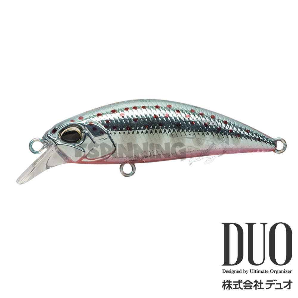 Воблер DUO Grace  Minnow Elena 50F 2,2gr #N147