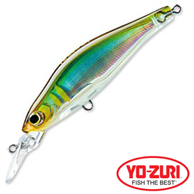 3DS Shad 65SP 6,0gr F1136-HHAY