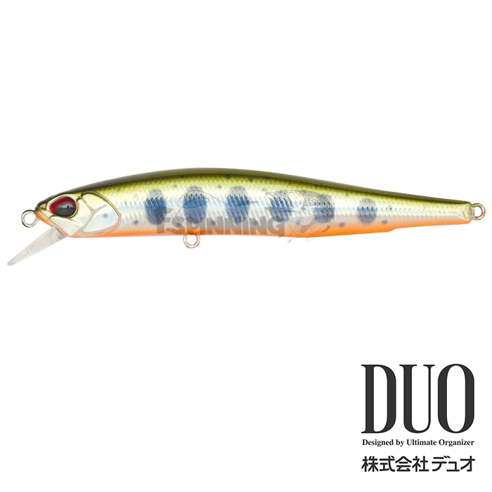 Воблер DUO Realis Minnow 80SP 4,7gr #N568