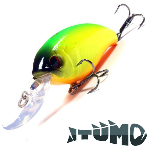 Itumo Hydro Jack 50SP 10,25gr #03