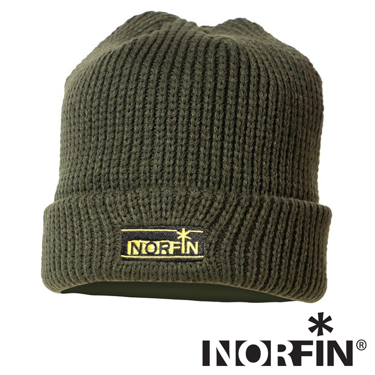 Classic Warm Шапка Norfin Classic Warm р.XL