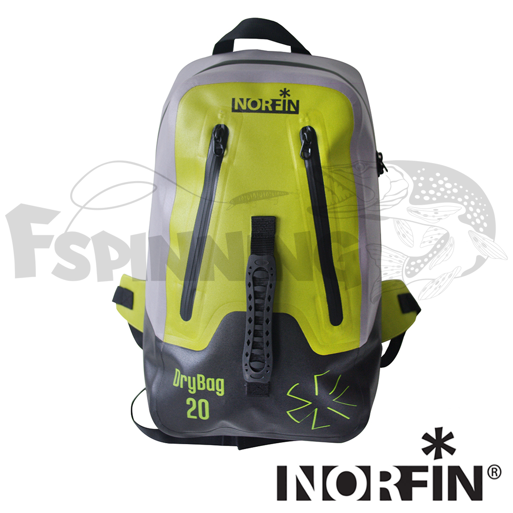 Norfin Герморюкзак Norfin Dry Bag 20NF