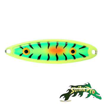Scorpion Double 70L ST-08B3D Блесна незацепляйка Strike Pro Scorpion Double 70L 10gr ST-08B3D #A25-CP