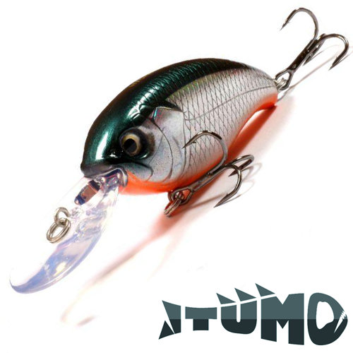 Itumo Hydro Jack 50SP 10,25gr #23