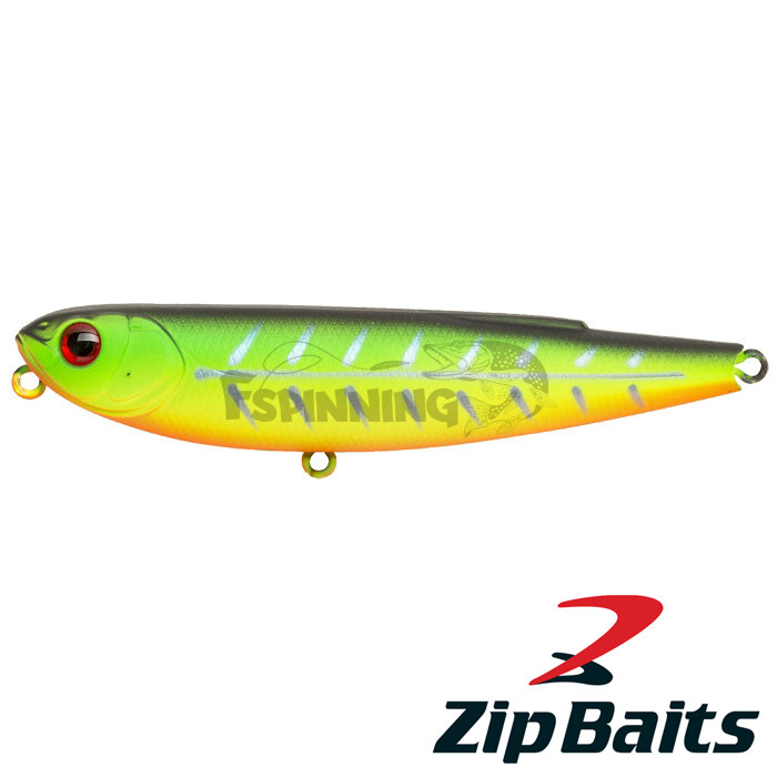 Воблер ZipBaits ZBL Fakie Dog 12,0gr #533R