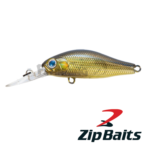 Воблер ZipBaits Khamsin Tiny 40SP-DR 3,0gr #522R