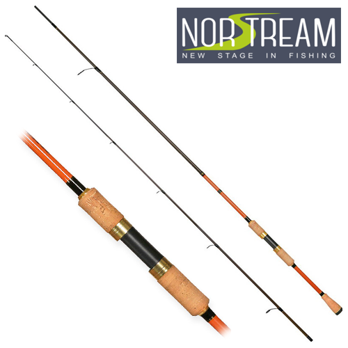 Спиннинг Norsream Ultra ULS-802ML 2,44m/5-18gr