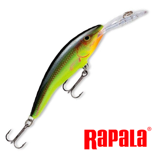 Rapala Tail Dancer 12gr TD09-HC