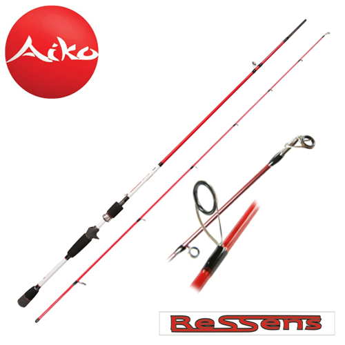 Aiko ReSSens 2,34m/7-32gr ReSS234MH-casting