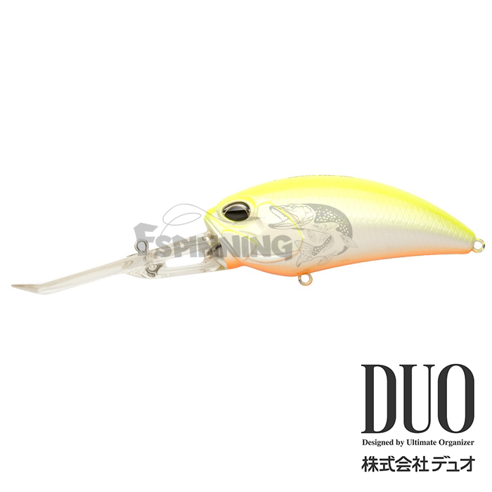 DUO Realis Crank G87 20A 35,5gr #ACC3062