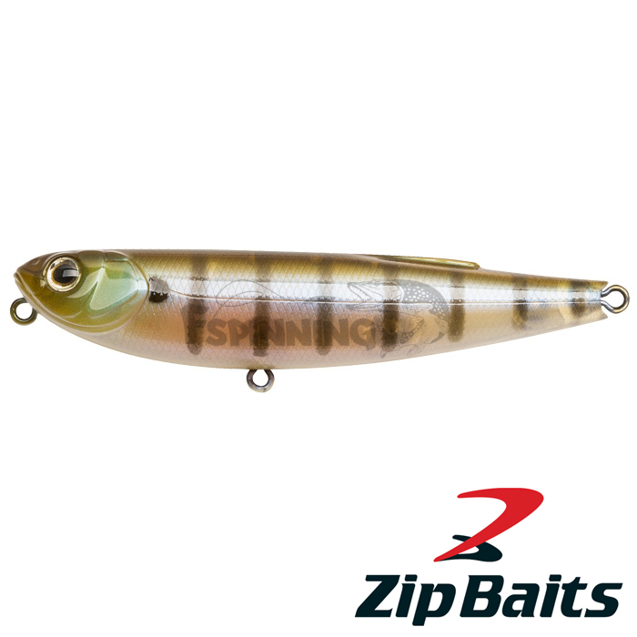 Воблер ZipBaits ZBL Fakie Dog 12,0gr #509R