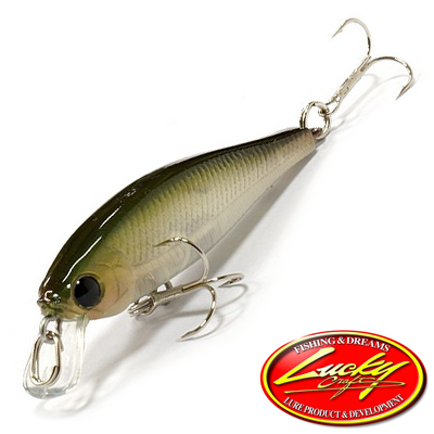 Pointer 48SP Воблер Lucky Craft Pointer 48SP 2,6gr #0215 Shad 430