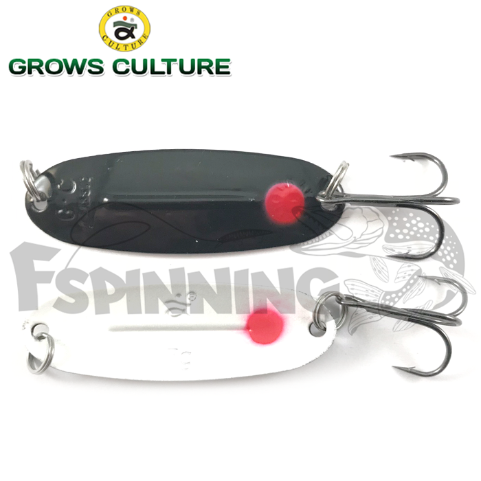 Блесна колебалка Grows Culture Jig Killer 7gr/57mm #034A