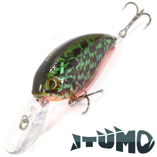 Itumo Hydro Jack 50SP 10,25gr #43
