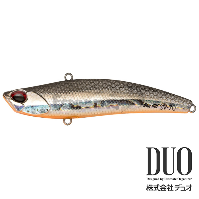 Воблер DUO Bay Ruf SV-80 15,0gr #D81