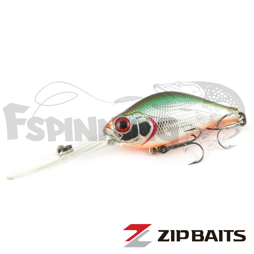 Воблер ZipBaits B-Switcher 2.0 Rattler 10,0gr #509R