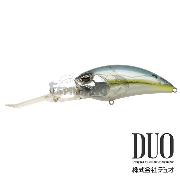 DUO Realis Crank G87 20A 35,5gr #DRH3094