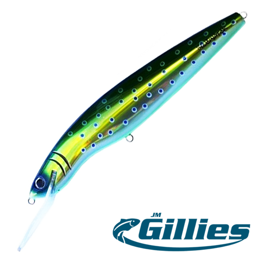 Воблер Gillies Classic Bluewater F18 120mm 19,0gr #05 - купить в Москве