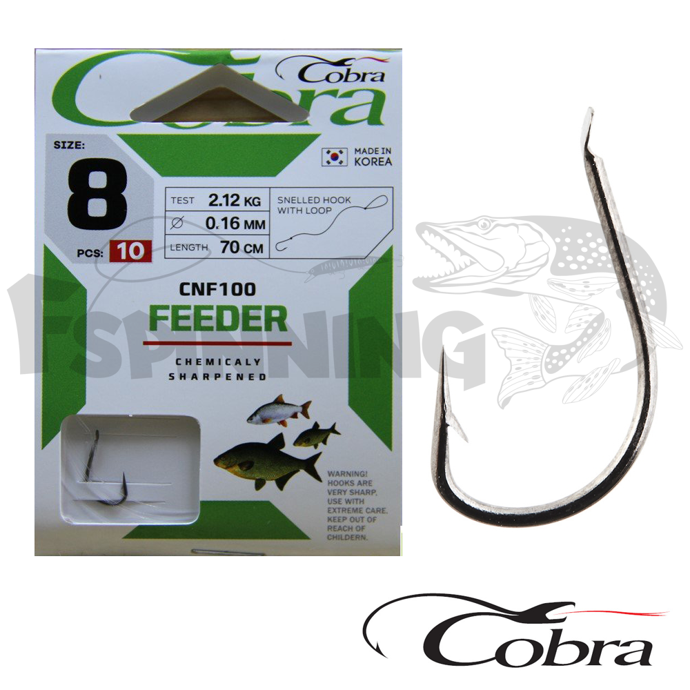 OWNER TROUT SALMONS (S-55BLM) barbless №6 (8шт)
