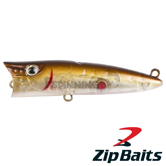 Воблер ZipBaits ZBL Popper  8,3gr #541R