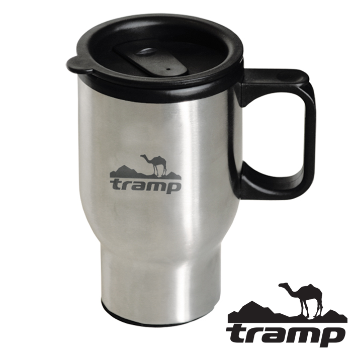 Tramp Автокружка Tramp 450ml TRC-004