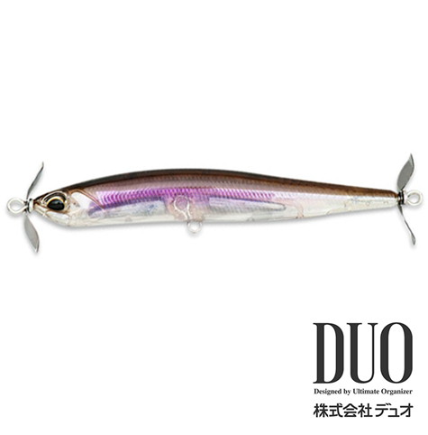 Воблер DUO Realis Spinbait 60 4,5gr #CD23