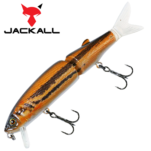 Воблер Jackall Tiny Magallon 7,2gr #rt ugui
