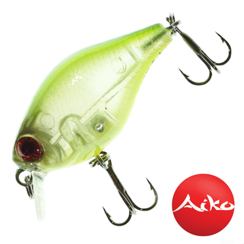 Воблер Aiko Roost Crank 38F 4,0gr #029