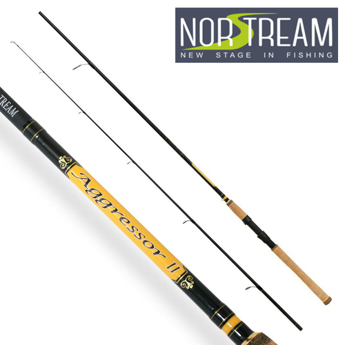 Norsream Agressor II AGS-902MH 2,74m/10-40gr