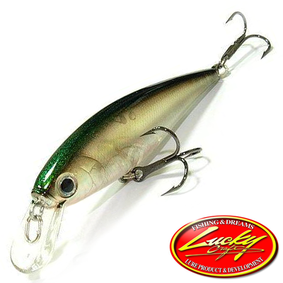 Pointer 78 Воблер Lucky Craft Pointer 78 9,2gr #836 MJ Japanese Minnow