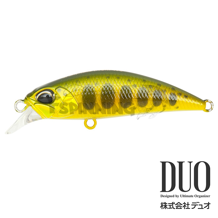 Воблер DUO Spearhead Ryuki 45S 4,0gr #P34