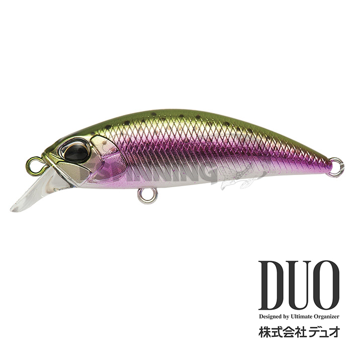 Воблер DUO Spearhead Ryuki 45S 4,0gr #M36