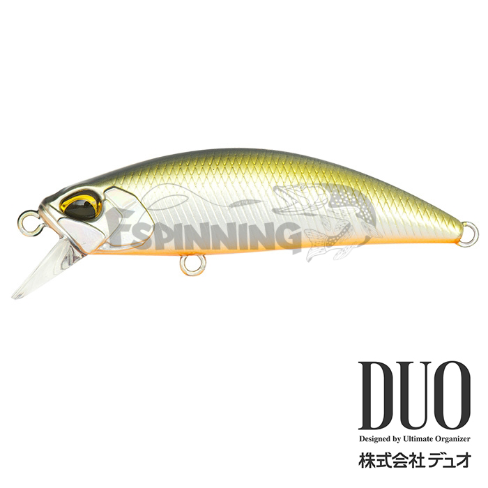 Воблер DUO Spearhead Ryuki 50S 4,5gr #MP47