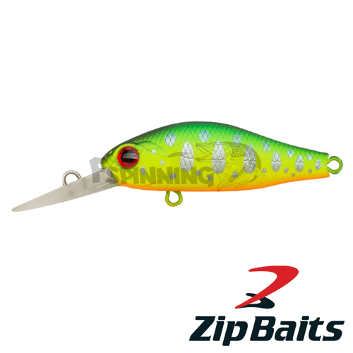 Воблер ZipBaits Khamsin Tiny 40SP-DR 3,0gr #ZR-10R
