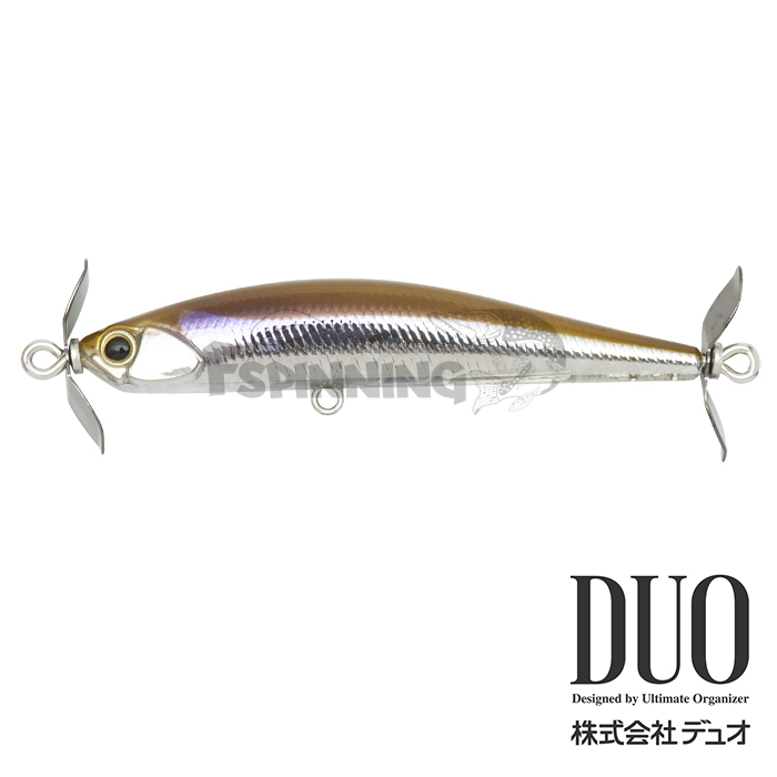 Воблер DUO Realis Spinbait 60 4,5gr #R13