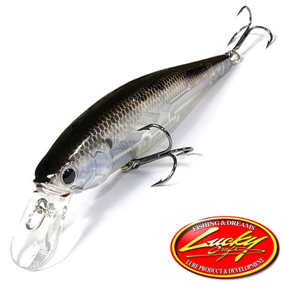 Pointer 100 Воблер Lucky Craft Pointer 100 18,0gr #222 Ghost Tennessee Shad