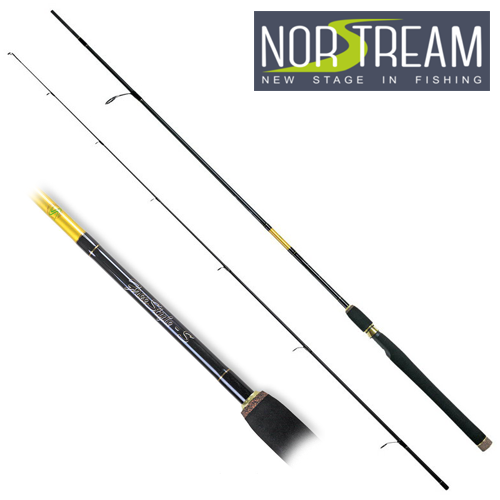 Norsream FreeStyle-S FSS-662L 1,98m/3-15gr