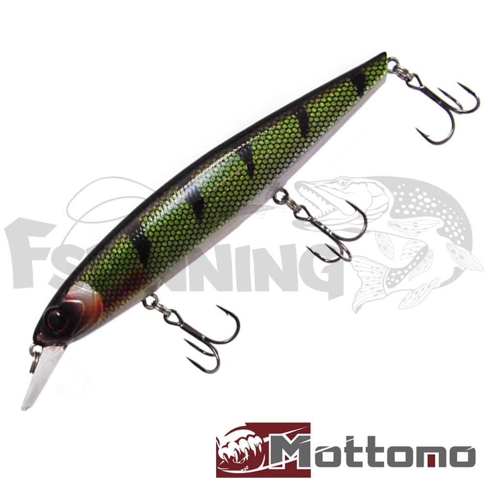 Corso 130SP Воблер Mottomo Corso 130SP 24.3gr #Dark Perch