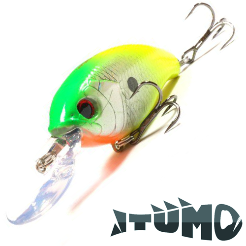 Itumo Hydro Jack 40SP 5,45gr #26