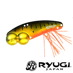 Ebi Metal Jr 24gr Колебалки Ryugi Ebi Metal Jr 24gr #12