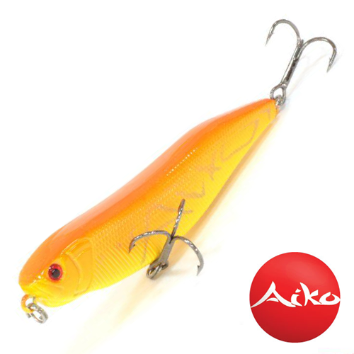 Воблер Aiko Idol 84TW 8,4gr #Aiko Orange